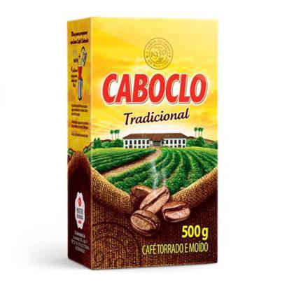 Café Moído Caboclo  500g