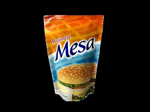 Maionese Mesa 200g