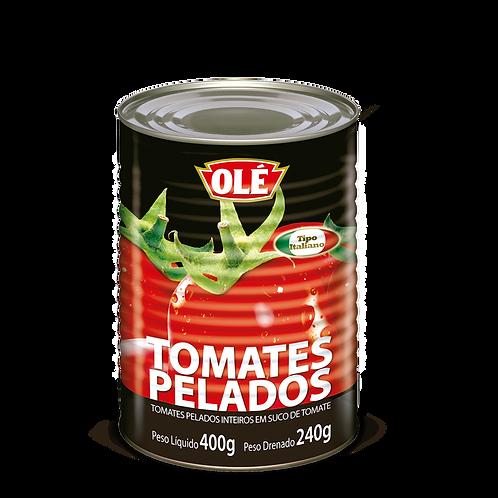 Tomates Pelados Olé 240g