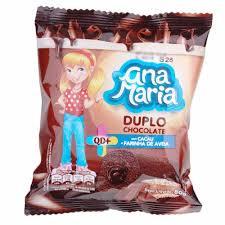 Bolo Ana Maria Chocolate 40g