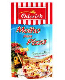 Molho Para Pizza 340g
