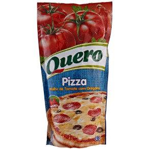 Molho De Pizza 340g