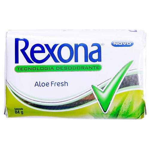 Sabonete Rexona Aloe Fresh