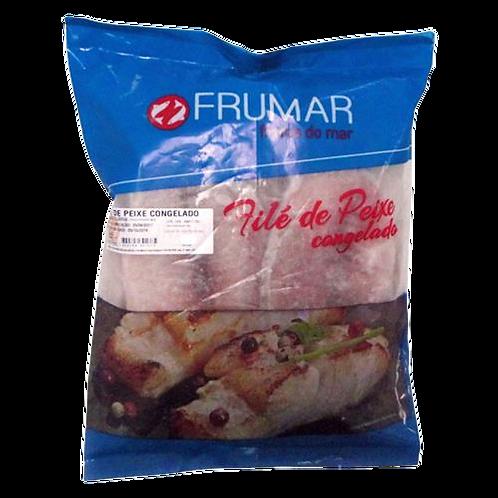 Filé de Peixe Polaca