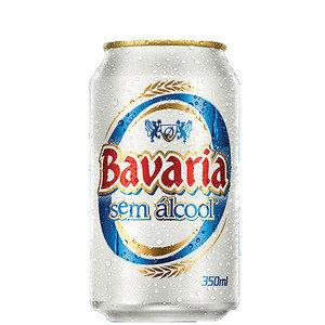 Cerveja Bavaria Sem Álcool
