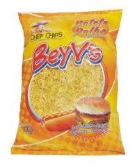 Batata Beyv's