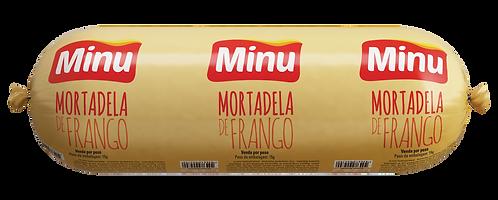 Mortadela de Frango