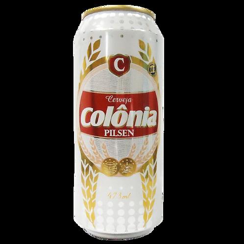 Cerveja Colônia 473ml