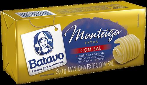 Manteiga Extra 200g