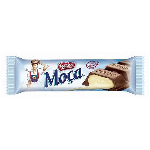 Chocolate Nestle Moça
