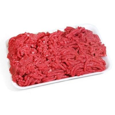 Carne Bovina Moida Congelada Nova Itaberada
