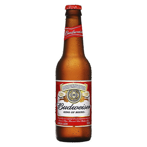 Cerveja Budweiser 600ML