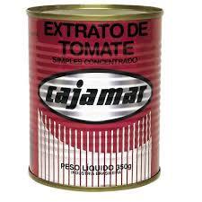 Extrato de Tomate 350g