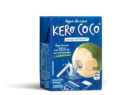 Água de coco 200 ML