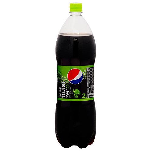 Refrigerante Pepsi Twist Zero 2L