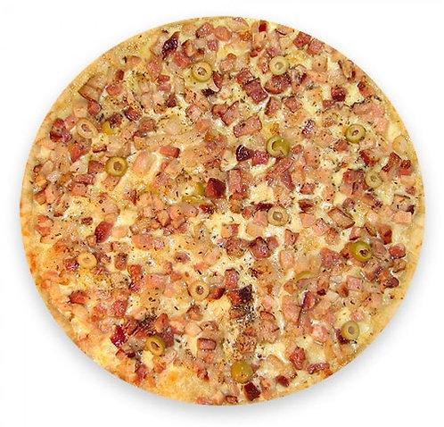 Pizza Bacon Super Recheada Recofran