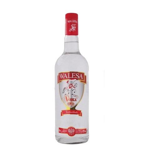 Vodka Walesa 950 Ml