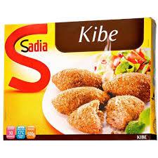 Kibe Sadia