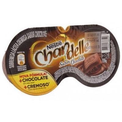 Sobremesa Chandelle 180g