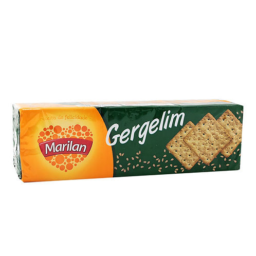 Biscoito Marilan Gergelin