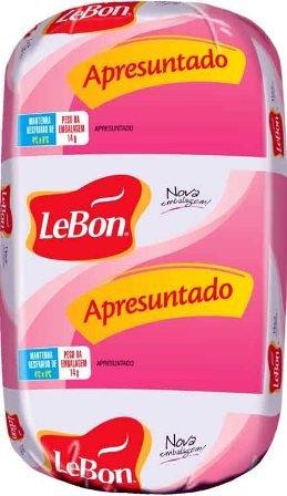 Presuntada Lebon