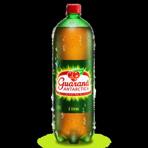 Refrigerante Guaraná Antartica