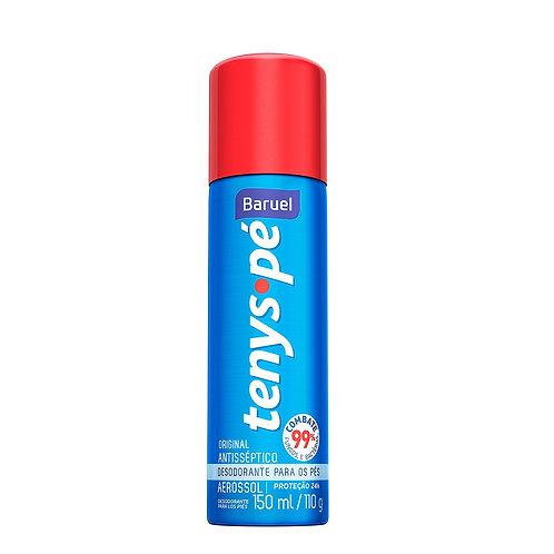 Desodorante Tenys Pé