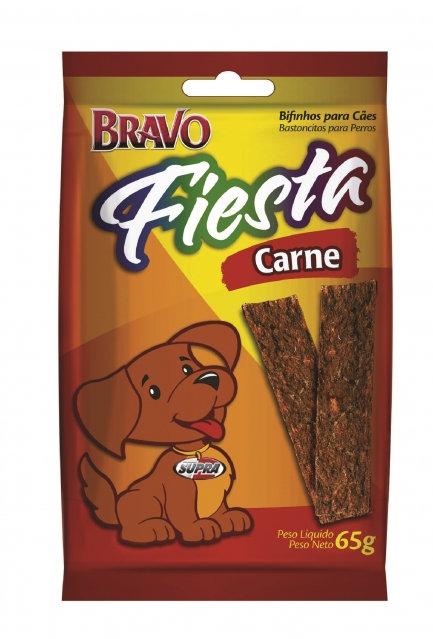 Bravo Fiesta Carne