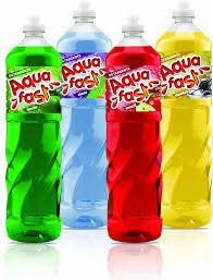 Detergente Liquido 500 ML