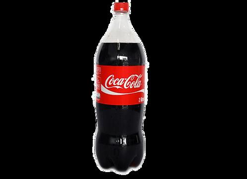 Refrigerante Coca-Cola 2L UN