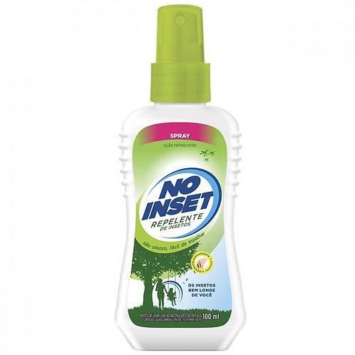 Repelente Spray No Inset 100Ml