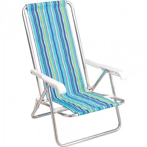 Cadeira Reclinável 4 posições Mor