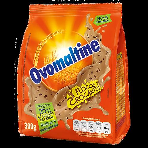Achocolatado Ovomaltine 300g