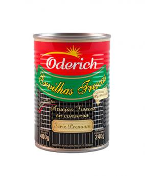 Ervilha Oderich Premium