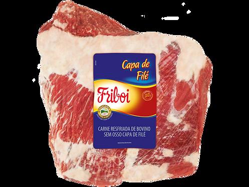 Capa de Filé Friboi