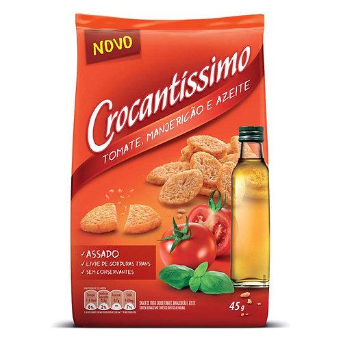 Biscoito Crocantíssimo 45g