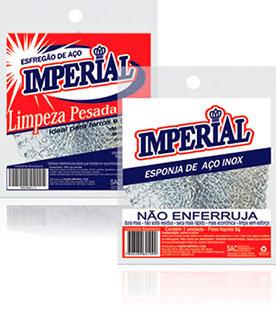 Esponja de Aço Inox