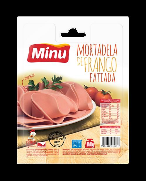 Mortadela de Frango 150g