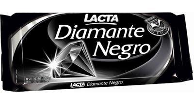 Chocolate Diamante Negro