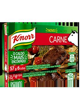 Caldo de Carne Knorr