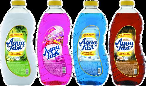 Desinfetante Aqua Fast 2L