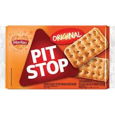 Biscoito Pit Stop Original
