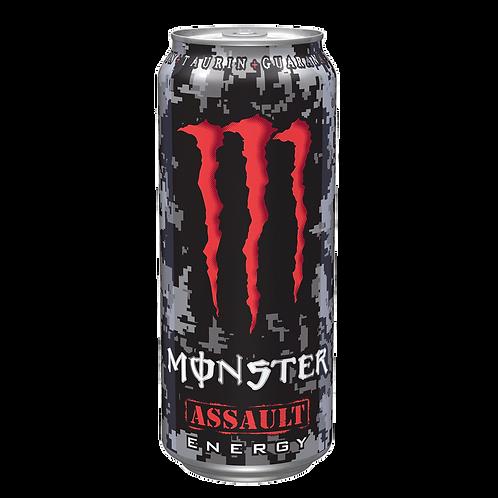 Energético Monster Assault