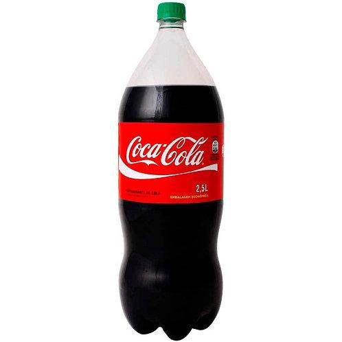 Coca Cola 2,5L