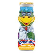 Danoninho Banana 100g