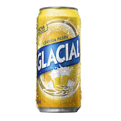 Cerveja Glacial 473mL