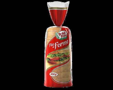 Pão de Forma 400g Tchê Pão