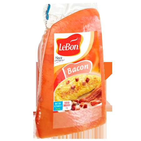 Bacon Manta Lebon