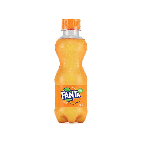 Refrigerante Fanta 200ml
