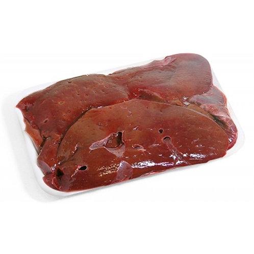 Fígado Bovino Congelado